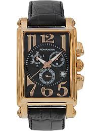 Купить часы Romanson, каталог и цены на <b>наручные часы</b> ...