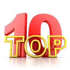 Resultado de imagem para top10