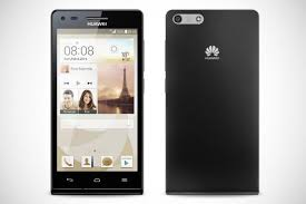 Huawei Ascend P7 Mini - 8GB, 4G LTE, Black, price, review and buy ...