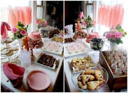 images fancy party ideas: i wanted a sweet somewhat fancy springtime spread i used coral and pink as the main colors with tons of diy decor i made the tissue paper tassel
