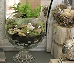 image credit shabby sweet cottage charming office plants