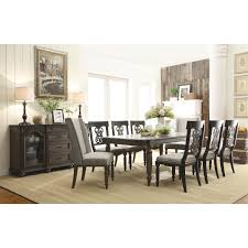 9 piece dining room sets