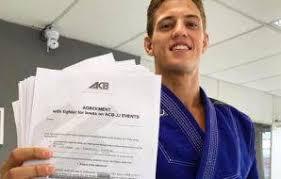 <b>Brazilian Jiu Jitsu</b> – ACBJJ
