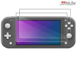 <b>Защита экрана OIVO Switch</b> Lite Screen Protector 2 Pack IV ...