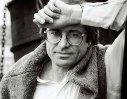 PAUL THEROUX London 1987 - 11