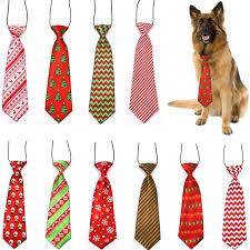 1Pcs <b>Christmas Pet Dog</b> Neckties <b>Bow</b> Ties Adjustable <b>Pet Dog</b> Ties ...