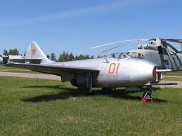 Mikoyan-Gourevitch MiG-9