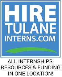 Tulane University   R  sum   Writing Tips Tulane University hiretulaneinterns logo tagline  middot  advising  middot  success  R  sum   Writing Tips