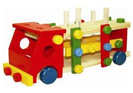 Винтовой <b>конструктор</b> Qiqu <b>Wooden Toys</b> Стучалка ... — купить ...