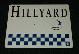 Image result for hillyard