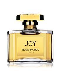 <b>Jean Patou Joy</b> Eau de Parfum, 1.6 oz. and Matching Items ...