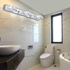 aliexpresscom buy crystal led mirror lights hollow carved continental toilet crystal wall bathroom makeup vanity mirror lights from reliable light bat bathroom makeup lighting