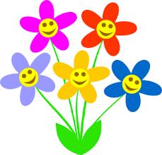 Risultati immagini per spring cliparts