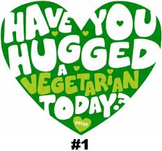 Dunia Bisa Terpaksa Jadi Vegetarian Pada 2050