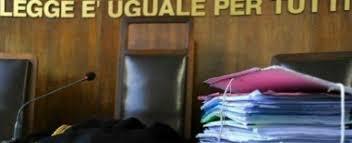 Risultati immagini per sistema giustizia italia