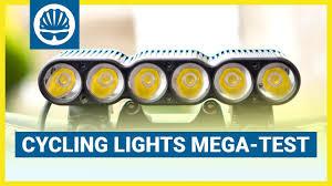 Best <b>Bike Lights</b> 2020 | 15 Way In-Depth <b>Front Light</b> Mega Test ...