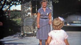 Bildresultat för flicka 1953