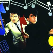 <b>Soft Cell's</b> stream on SoundCloud - Hear the world's sounds