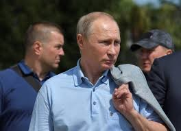 Putin'den KGB itirafı