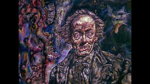 the haunted portrait of dorian gray in the picture of dorian gray how might this had happened to the portrait the idea was that dorian was upset that the picture would stay young and he would grow old