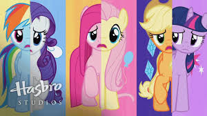<b>My Little Pony</b>: Friendship is Magic - 'What My Cutie Mark is Telling ...
