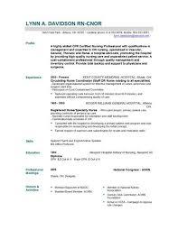 rn resume cover letter nurse resume cover letter template sample nurse cna cover letter sample