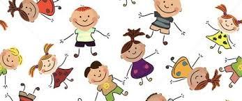 Resultado de imagem para infância feliz