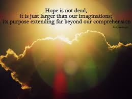 Image result for hope quotations