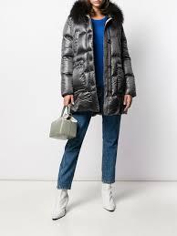<b>Moorer</b> Куртка-<b>Пуховик</b> - Купить В Интернет Магазине В Москве ...