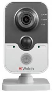 Купить <b>IP камера</b> Hikvision <b>HiWatch DS</b>-<b>I114W</b> за 6 590 руб