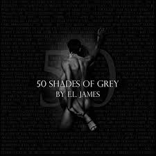 shades of grey shades of grey shades and grey 50 shades of grey