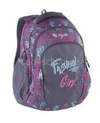 Подростковый <b>рюкзак Pulse</b> - <b>TEENS FASHION</b> GIRL