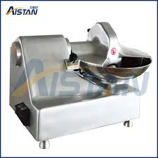 China <b>Hlq-8 Stainless Steel</b> Food Cutting Mixer/Food Cutter with Ce ...