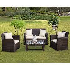 patio furniture sets inspirational