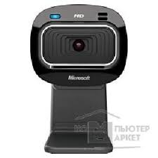 <b>Web</b>-<b>камера Microsoft LifeCam</b> HD-3000 — купить в интернет ...