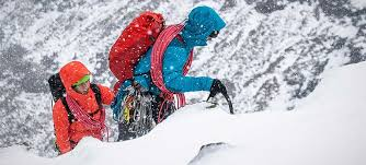 Waterproof Fabrics Buying Guide - Ellis Brigham Mountain Sports