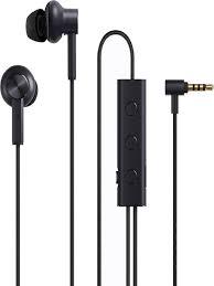 <b>Наушники Mi Noise</b> Cancelling Earphones <b>Xiaomi</b> 6984644 в ...