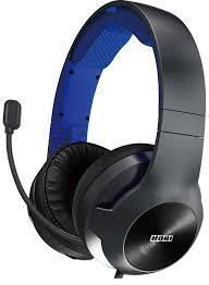 <b>Гарнитура Hori gaming</b> headset Pro проводная игровая для PS4 ...
