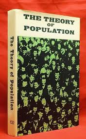the theory of population essays in marxist research   valentey di the theory of population essays in marxist research valentey di