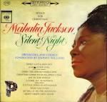 Selection of Mahalia Jackson