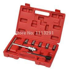 <b>7PCS Diesel Injector</b> Seat <b>Cutter</b> Set For <b>Injector</b> Seat Cleaning ...