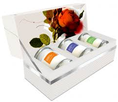 Image result for scented candles gift pack