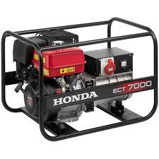 <b>Honda ECT7000K1</b> GVW <b>бензиновый генератор Honda</b> - акция ...