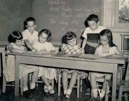 Αποτέλεσμα εικόνας για school vintage