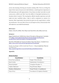 business communication reflective essay template  homework for you  business communication reflective essay template  image