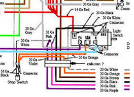 1956 chevy headlight switch wiring diagram 1956 wiring diagram for 1955 chevy bel air the wiring diagram on 1956 chevy headlight switch wiring