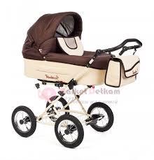 Детская <b>коляска Reindeer</b> Betta <b>2 в</b> 1 - 29 900 руб. с доставкой по ...