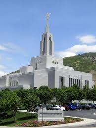 Templo de Draper