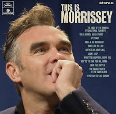 <b>Morrissey - This is Morrissey</b> - LP – Rough Trade