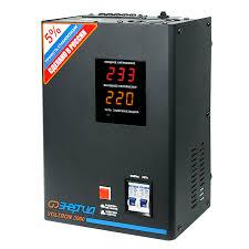 <b>Стабилизатор</b> напряжения <b>Энергия Voltron 3000</b> (5%) купить у ...